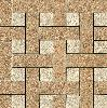 118030 palace gold mosaici chesterfield  beige/almond