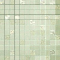 For Love Verde Mosaico Rete